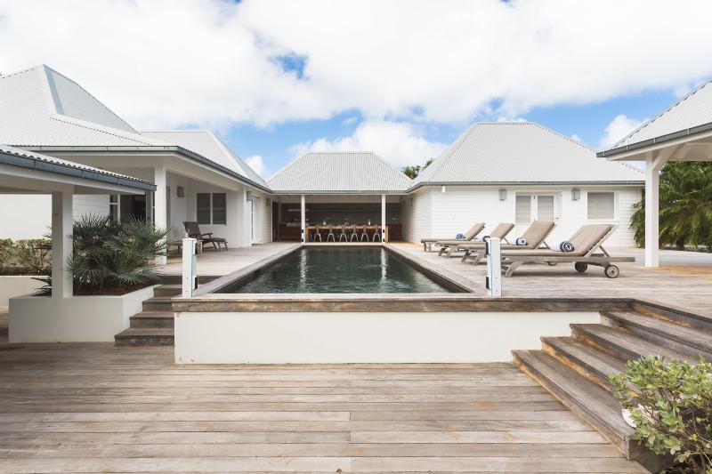 Villa Denzel - Image 1 - Vitet - rentals