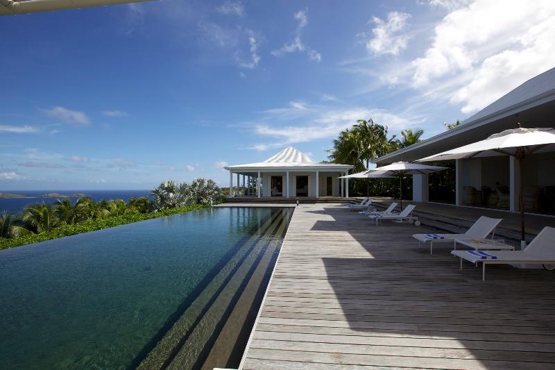 Villa Downey - Image 1 - Camaruche - rentals