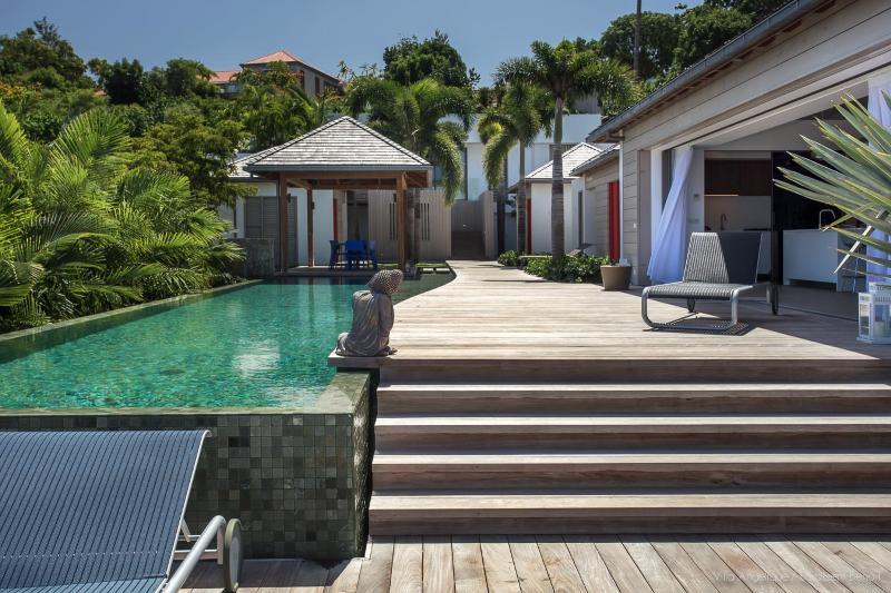 Villa Simons - Image 1 - Saint Jean - rentals