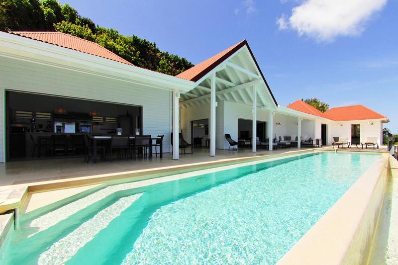 Villa Saget - Image 1 - Anse des Flamands - rentals