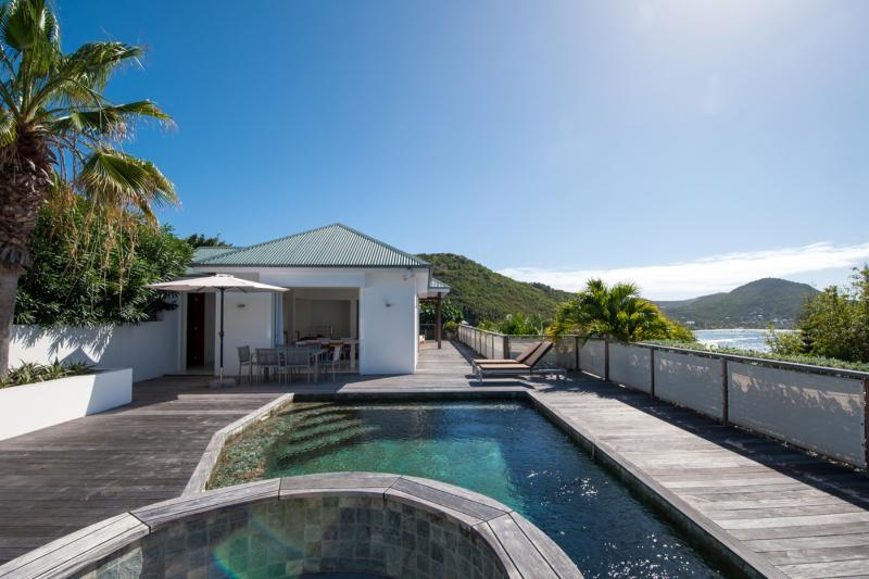 Villa Knight - Image 1 - Pointe Milou - rentals