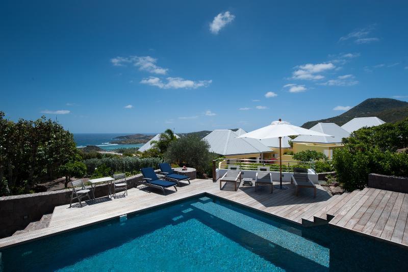 Villa Grammer - Image 1 - Marigot - rentals
