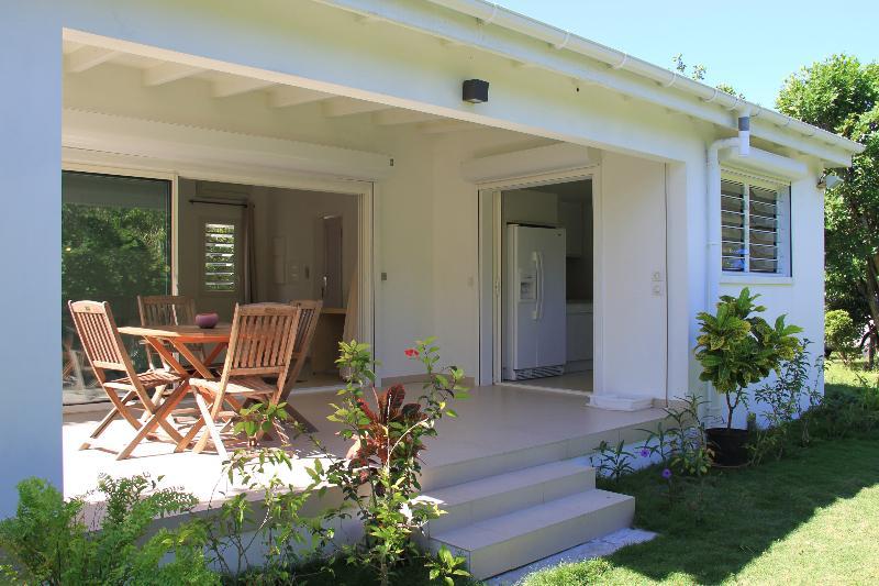Villa Little Brin - Image 1 - Saint Jean - rentals