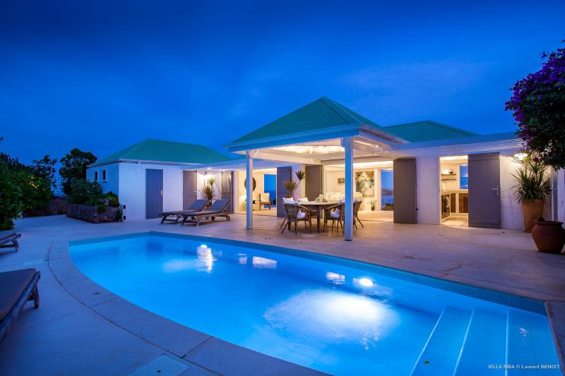 Villa Slattery - Image 1 - Pointe Milou - rentals