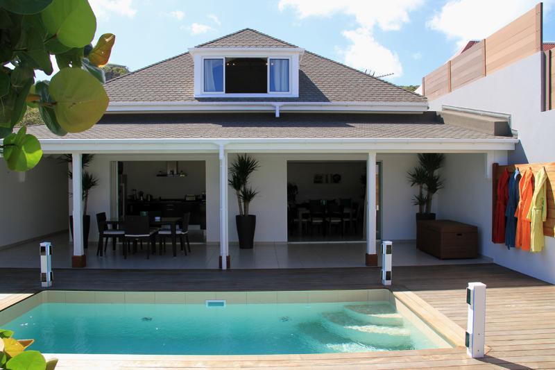 Villa Norton - Image 1 - Flamands - rentals
