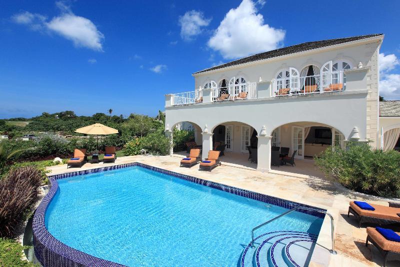 Villa Manapany - Image 1 - Westmoreland - rentals
