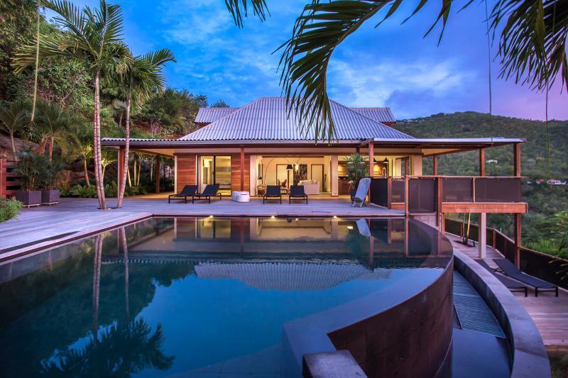 Villa Page - Image 1 - Saint Jean - rentals