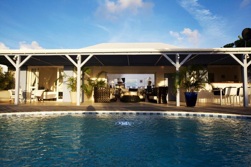 Villa Freeman - Image 1 - Pointe Milou - rentals
