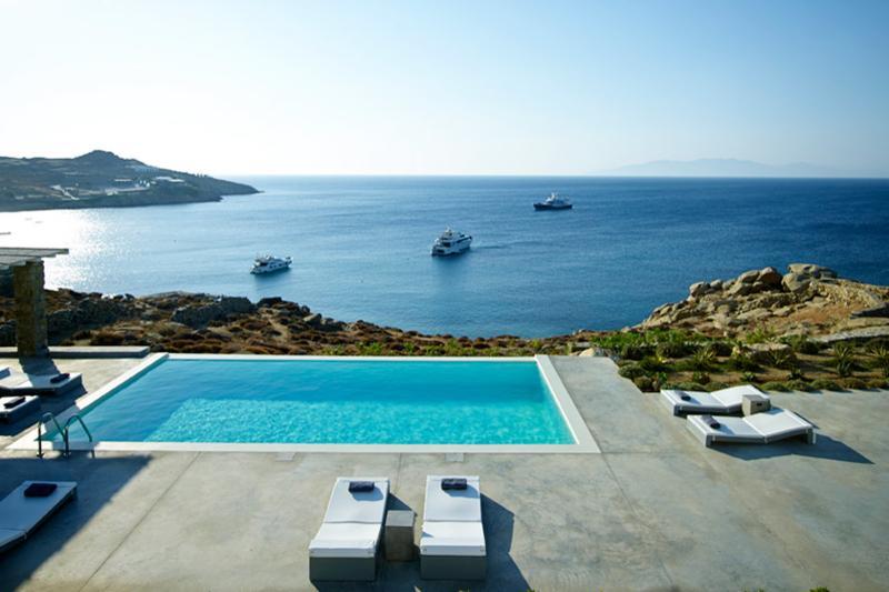 Villa Loris 2 - Image 1 - Mykonos - rentals