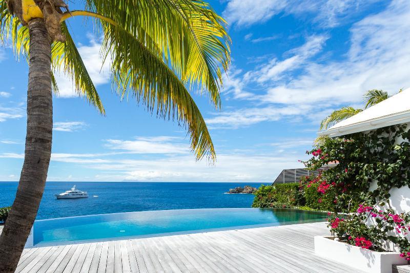 Villa Clooney - Image 1 - Gustavia - rentals