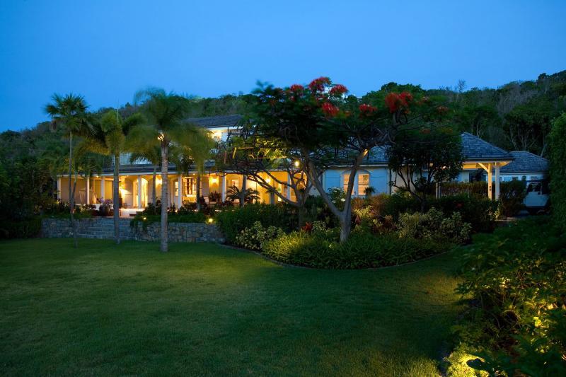 Villa Nolte - Image 1 - Lurin - rentals