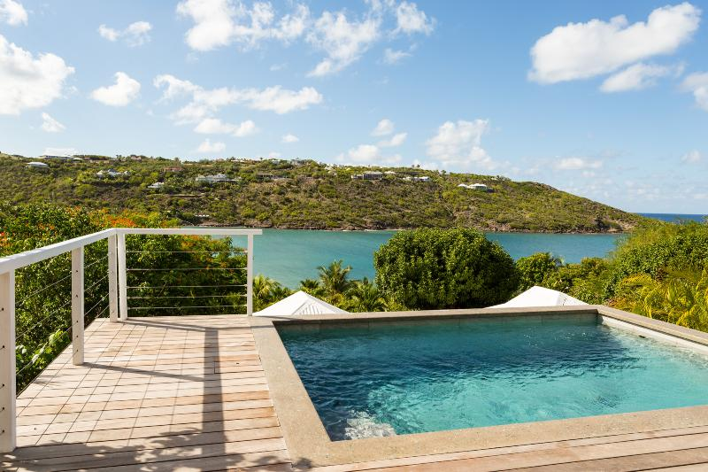 Villa Icahn - Image 1 - Marigot - rentals