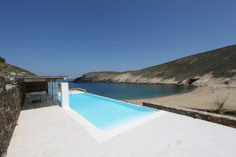 Villa Freemis - Image 1 - Mykonos - rentals