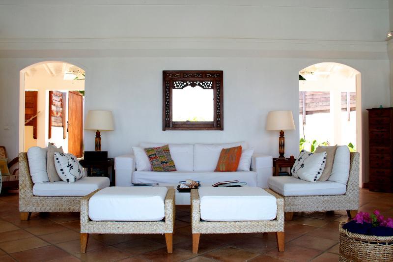 Villa Willis - Image 1 - Flamands - rentals
