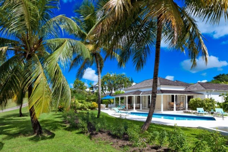 Villa Pluto - Image 1 - Saint James - rentals