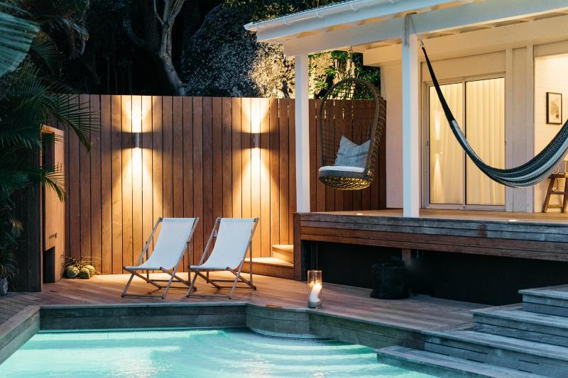 Villa Newhart - Image 1 - Anse Des Cayes - rentals