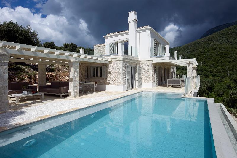 Villa Xolis - Image 1 - Corfu - rentals