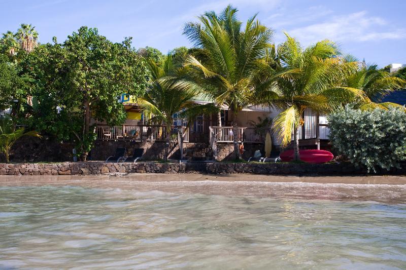 Villa Danson - Image 1 - Marigot - rentals