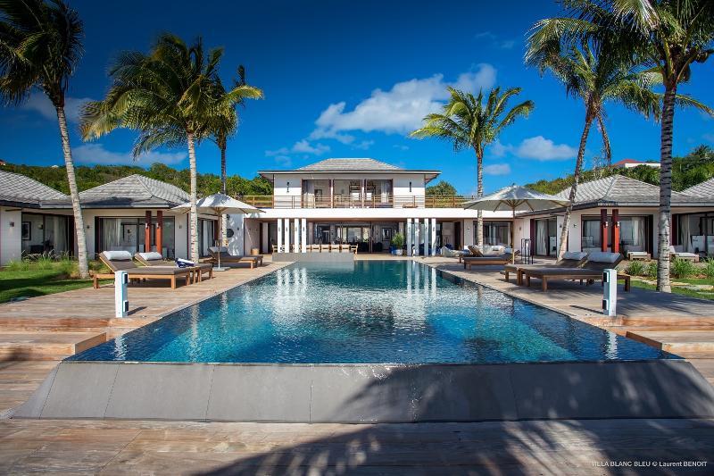 Villa Kieffer - Image 1 - Lurin - rentals