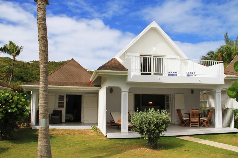 Villa Tommy - Image 1 - Saint Barthelemy - rentals