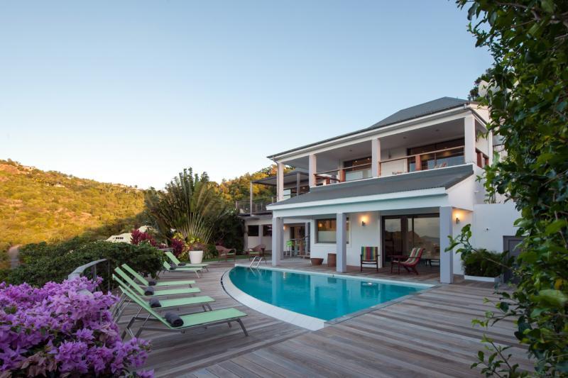 Villa Soros - Image 1 - Saint Jean - rentals