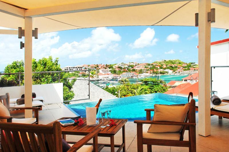 Villa Lee - Image 1 - Gustavia - rentals