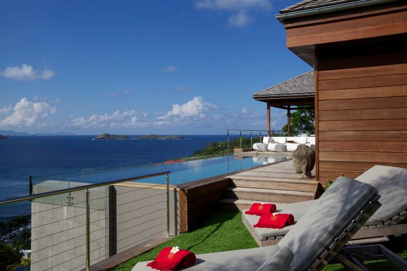 Villa Gates - Image 1 - Pointe Milou - rentals