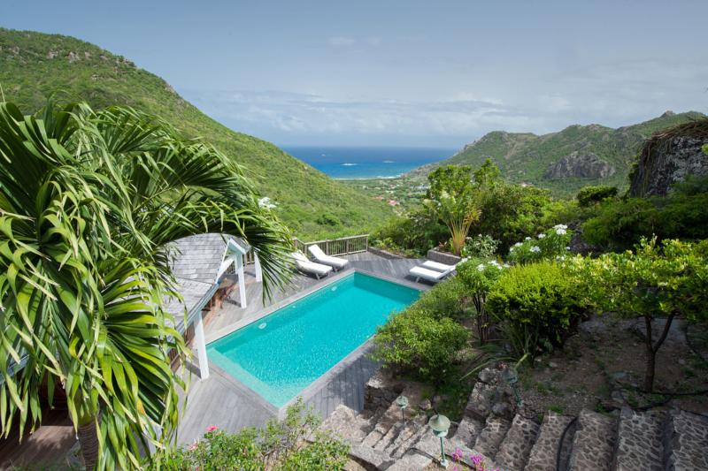 Villa Peterffy - Image 1 - Vitet - rentals