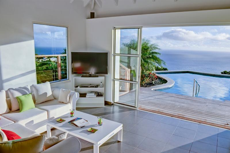 Villa Wexner - Image 1 - Lurin - rentals
