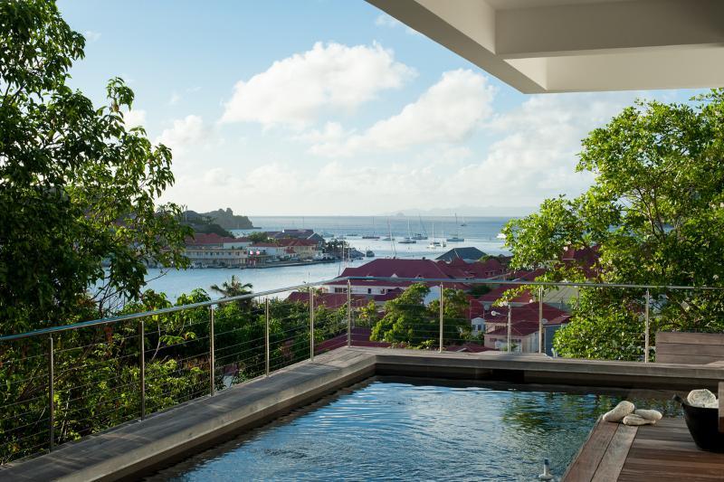 Villa Bloomberg - Image 1 - Gustavia - rentals