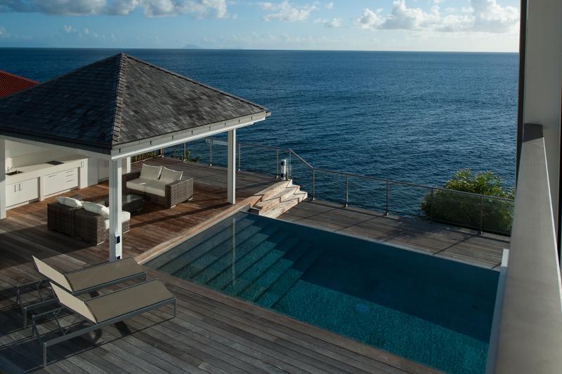 Villa Bill - Image 1 - Gustavia - rentals