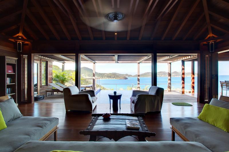 Villa Gibson - Image 1 - Pointe Milou - rentals