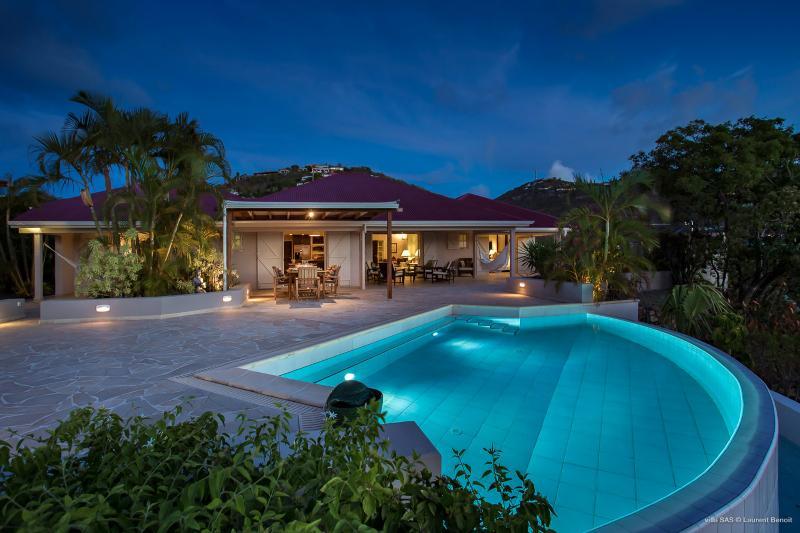 Villa Daniel - Image 1 - Saint Jean - rentals