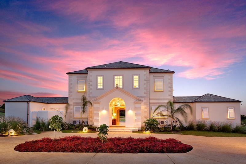 Villa Aladdin - Image 1 - Saint James - rentals