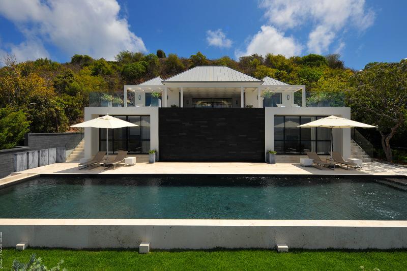 Villa Tepper - Image 1 - Pointe Milou - rentals