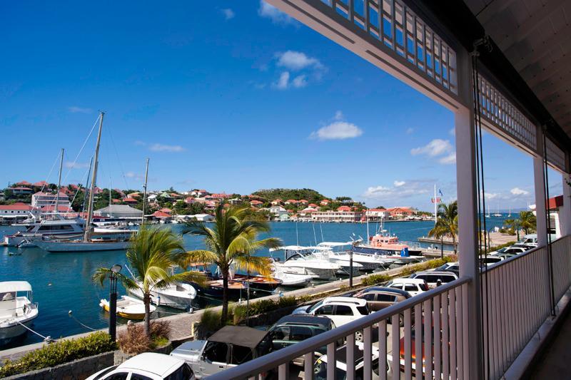 Villa Edward - Image 1 - Gustavia - rentals