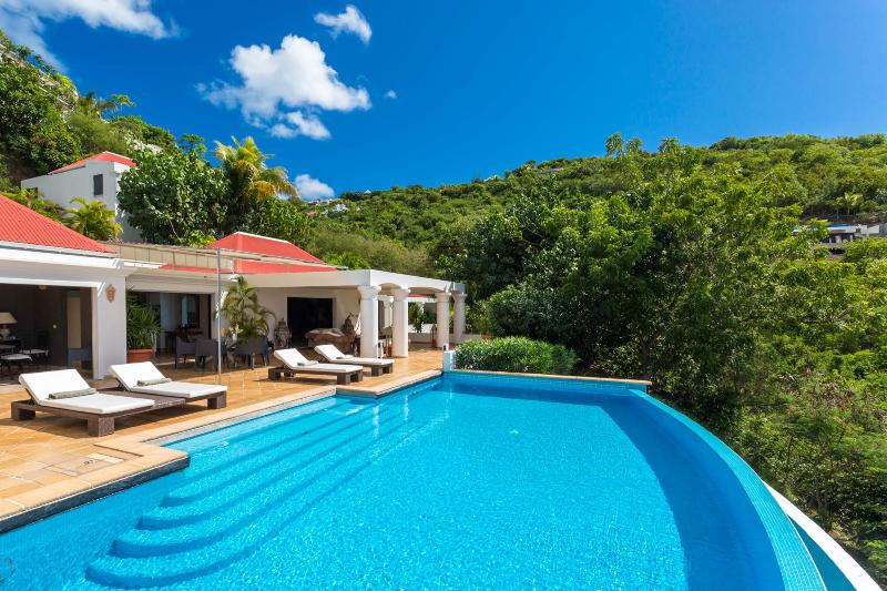 Villa Ann - Image 1 - Lurin - rentals