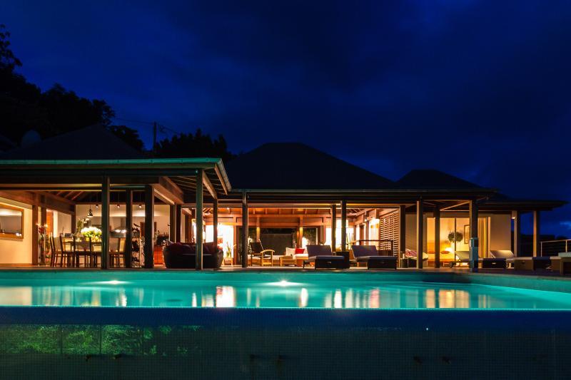 Villa Hopkins - Image 1 - Lurin - rentals