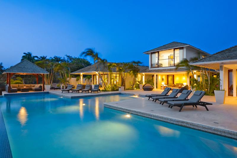 Villa Elise - Image 1 - Fustic - rentals