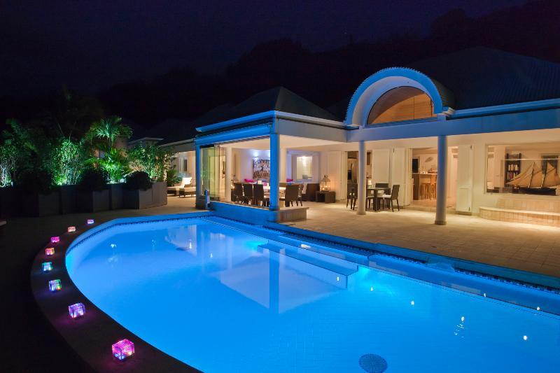 Villa Penn - Image 1 - Grand Cul-de-Sac - rentals
