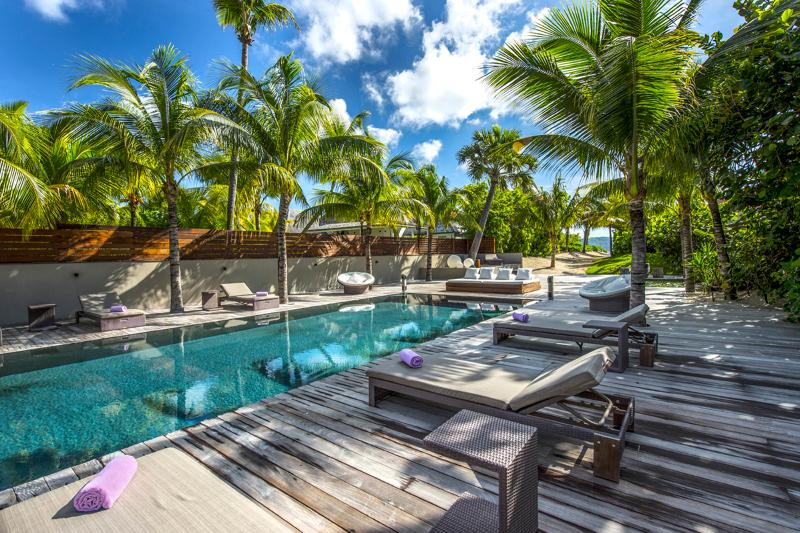 Villa Grant - Image 1 - Anse Des Cayes - rentals