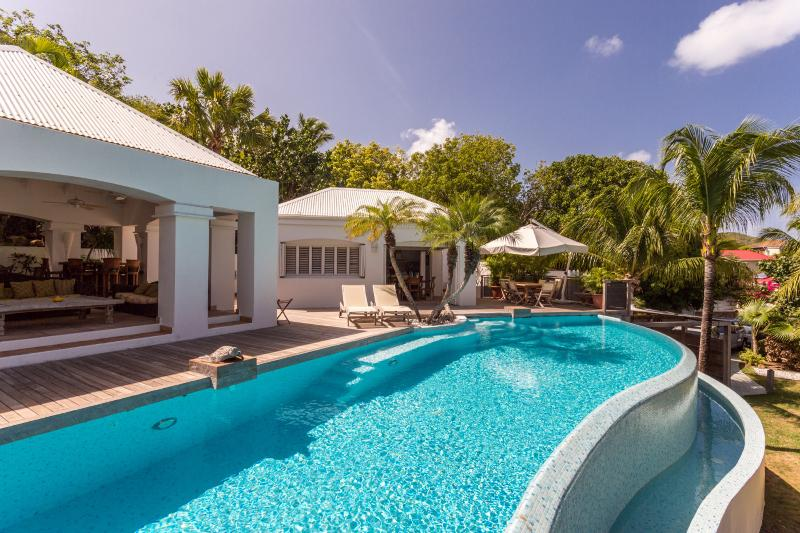 Villa Devito - Image 1 - Saint Jean - rentals