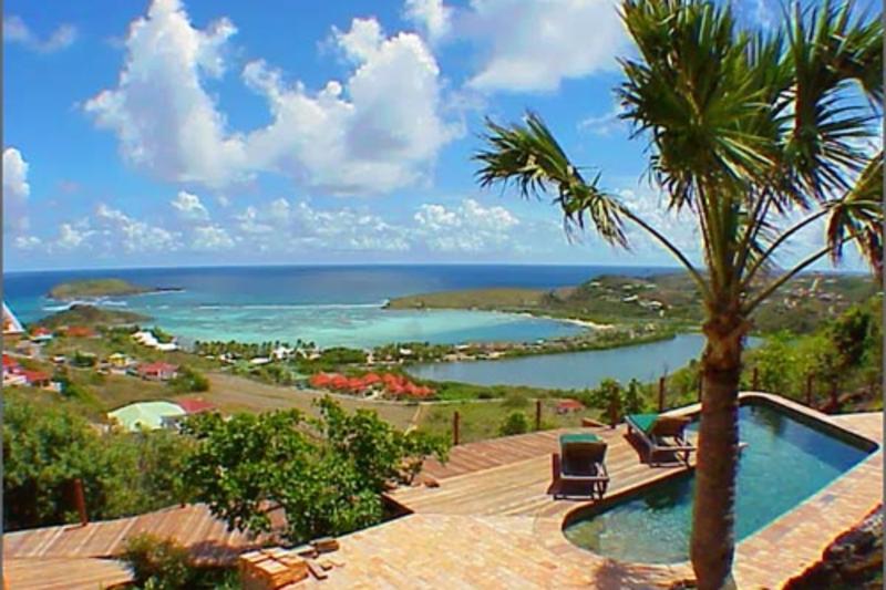Villa Rowling - Image 1 - Marigot - rentals