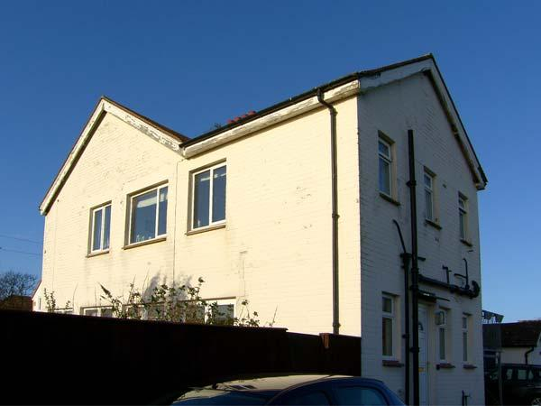 CASTLE VIEW, family friendly, with a garden in Beadnell, Ref 935413 - Image 1 - Beadnell - rentals