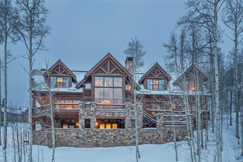 SUNSET LODGE - Image 1 - Mountain Village - rentals
