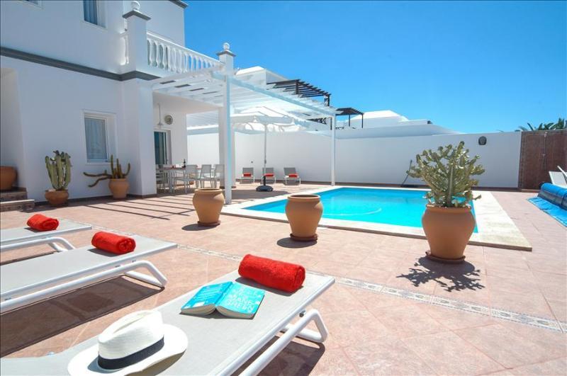 Villa LVC196693 - Image 1 - Costa Teguise - rentals