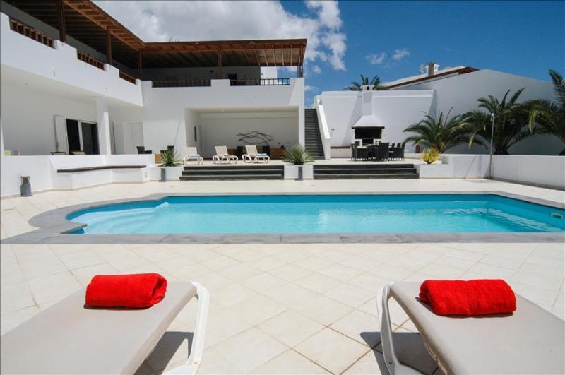 Villa LVC228367 - Image 1 - Puerto Calero - rentals
