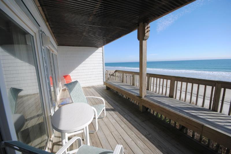 Queens Grant B-106 - Queens Grant B-106 - Topsail Beach - rentals