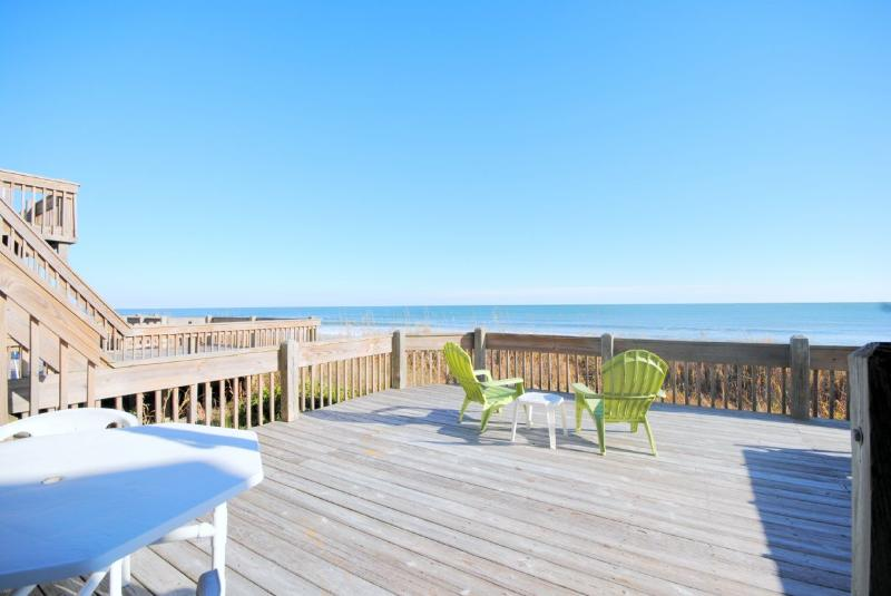 Turtle Cove 908A - Turtle Cove 908A - Wading For You - Surf City - rentals