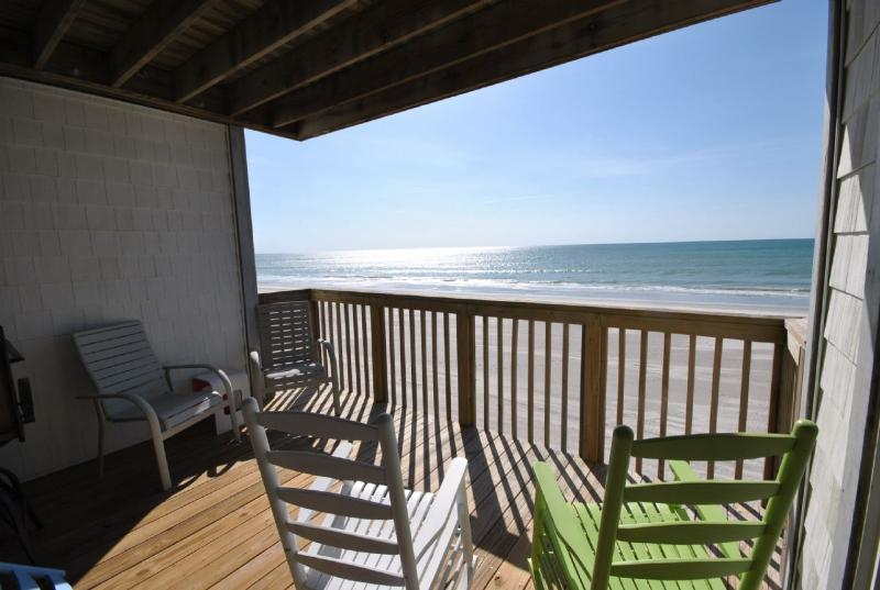Queens Grant A-201 - Queens Grant A-201 - Topsail Beach - rentals